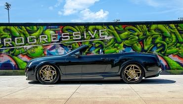 Progressive Motor Sports